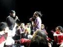 Bobby McFerrin en Argentina - improvisa con el público - 4/8/11 en el teatro Gran Rex, Bs As