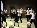 РУТИ-ГИТИС - зачет по сценической речи, 2014 ?