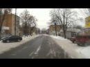 Миргород, 1 січня 2015 рік