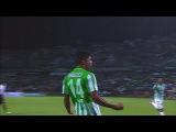 Краткий обзор матча: Атлетико Насьональ 1:0 Сан-Паулу, 20.11.2014