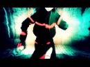 аниме ужасы клип Граница пустоты Сад грешников Kara no kyoukai AMV 720p