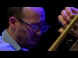 Yaron Herman, Avishai Cohen and Ziv Ravitz - Live at Gerard Bechar - Jazzmix in Jerusalem 2013
