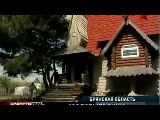 Мини-Эрмитаж в деревенской избе