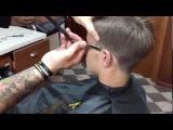 Videotutorial tecnica taglio capelli