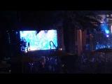 Skrillex and Diplo dj set at XS nightclub LDW 2014(5)