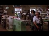 Дрожь земли / Tremors (1989) (ужасы, фантастика, боевик, триллер, комедия)