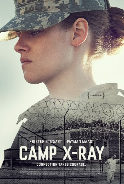 Camp X-Ray (2014) Online