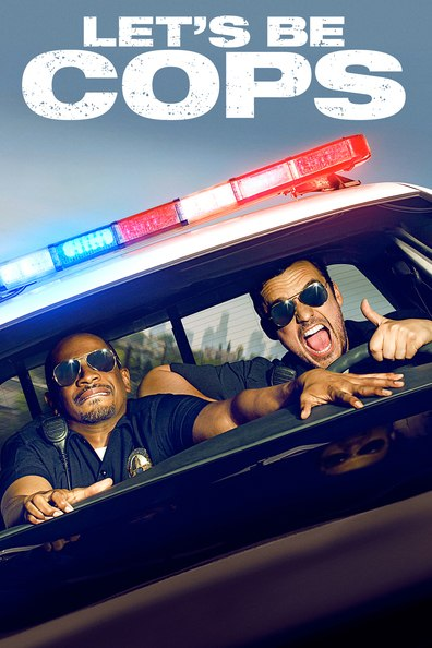 Apsimeskim farais / Let's Be Cops (2014)