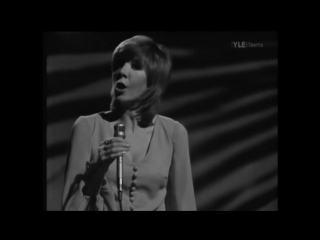 Cilla black - words (1969)