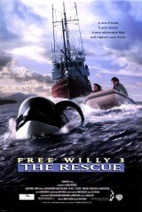 Liberad a Willy 3. El rescate (1997) - Latino
