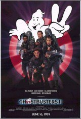 Cazafantasmas 2 (1989) - Latino