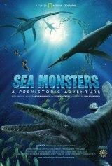 Gigantes del Océano. Una aventura prehistórica (2007) - Latino