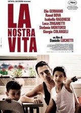 La nostra vita (2010) - Castellano