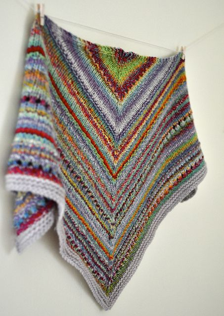Free Knitting Patterns For Leftover Sock Yarn : ????????? ????. ?????? ??? ????? ?????.: ru_knitting