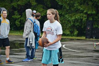 GHETTO BASKET 18.06.2015