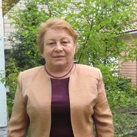 Людмила Черникова