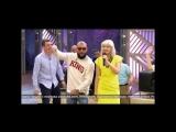 MC Doni и Натали исполняют свой хит