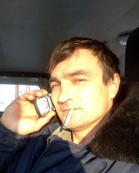 Поликарпов Евгений