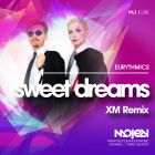 Eurythmics - Sweet Dreams (Xm Remix) [2014]