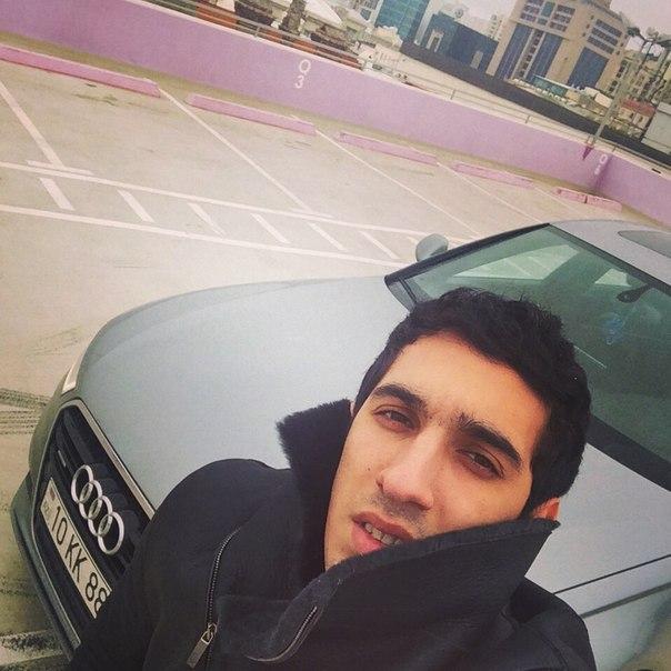 <b>Faiq Mamedov</b> updated his profile picture: - 68_UByWaEdw