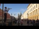 СПб  исполнение песни Битлз