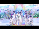 Hey! Say! JUMP - Kimi Attraction (рус.саб)