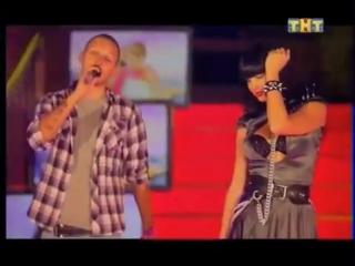 Zashkvar Tv: St1m и Нелли Ермолаева на «Дом 2». Стим поет песню «Ангел» [Рифмы и Панчи]