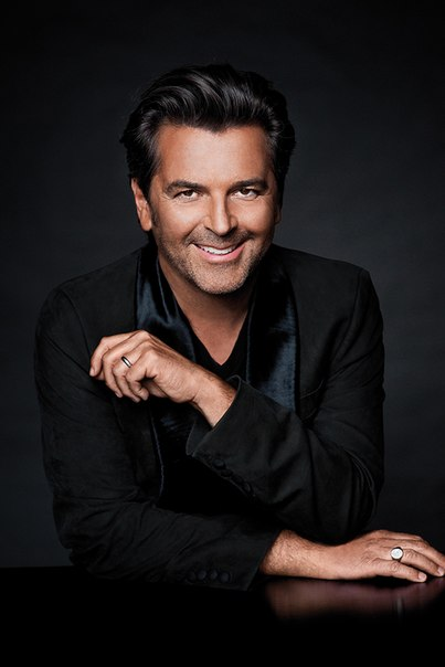 Thomas Anders Family Thomas Anders Updated His