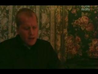 Следствие ведут экстрасенсы Великобритания (1сезон) 8 серия