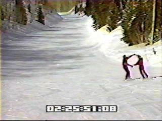 Skiboards - couples dancing on snow. Skiboards.com