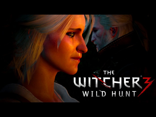 The Witcher 3: Wild Hunt Tribute 'Vengeance' [HD]