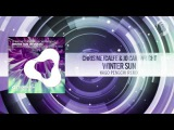 Chris Metcalfe &amp Jo Cartwright - Winter Sun (Kago Pengchi Remix)