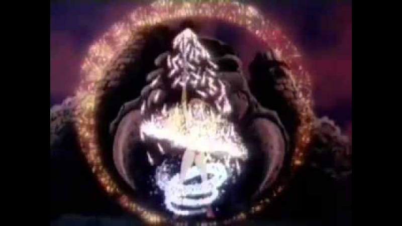 Eritern.com - Непобедимая принцесса Ши-Ра (She-Ra: Princess of Power) 1985 - вступительные титры