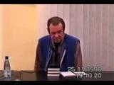 Евгений Головин - Приближение к Снежной Королеве (звук громче и на два канала)