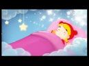 Berceuse pour enfants - Monde des petits - Ferme tes yeux