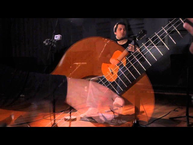 Lennox Berkeley Sonatina for guitar op.52 (complete)