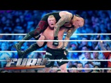 [#My1] 31 moves that rocked WrestleMania: WWE Fury, March 22, 2015