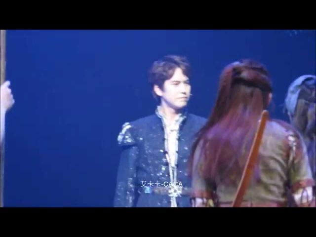 로빈훗羅賓漢 - 새로운 태양 (KyuHyun 圭賢 규현)