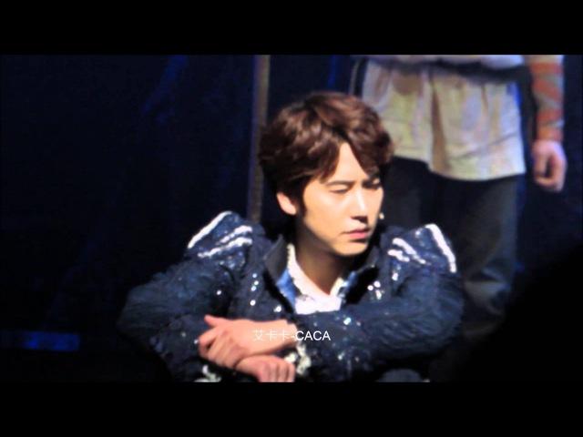 로빈훗羅賓漢 - 그것만이 (KyuHyun 圭賢 규현)