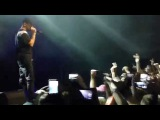 Fort Minor - High Voltage (2015 Remix), High Road (HD) live @ Kesselhaus in Berlin