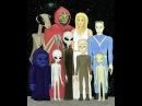 Инопланетяне с НИБИРУ: АННУНАКИ