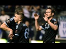 GOAL: Frank Lampard capitalizes on DC's first-minute defensive breakdown