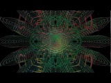 Orientations Part 2 (Ephemeride 15.43) - Music by H.U.V.A. Network, Visual Music by Chaotic