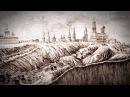 Град Воскрешённый , документальный фильм об острове Свияжск [HD 1080p]
