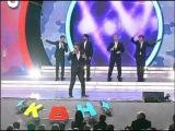 КВН-2007 Высшая лига - РУДН - Узкие глаза.avi