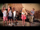 Barbie Girl - Vintage Beach Boys - Style Aqua Cover ft. Morgan James