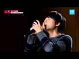 SBS [K팝스타4] - 기습 배틀, 정승환 너무 아픈 사랑은 사랑이 아니었음을