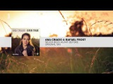 Ana Criado &amp Rafael Frost - Never Been Hurt Before (Original Mix) FULL