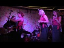 Marshmallows - Bad Bass Boogie (cover by The Bugaloos) (live @ Клуб Дума 20.12.2014)