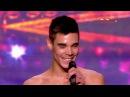 David Pereira - Frances Got Talent 2013 audition - Week 2